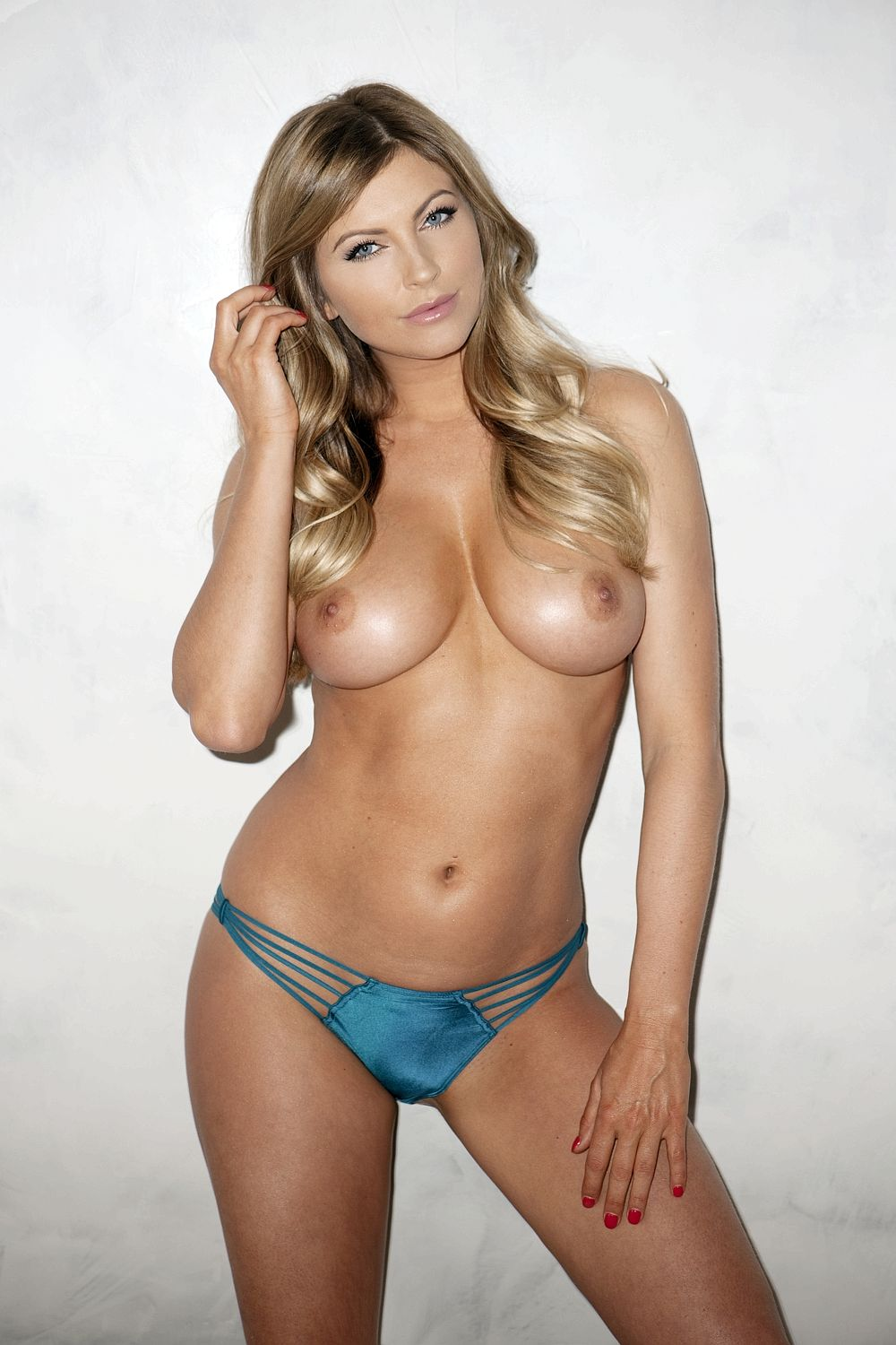 Were not sam cooke topless remarkable