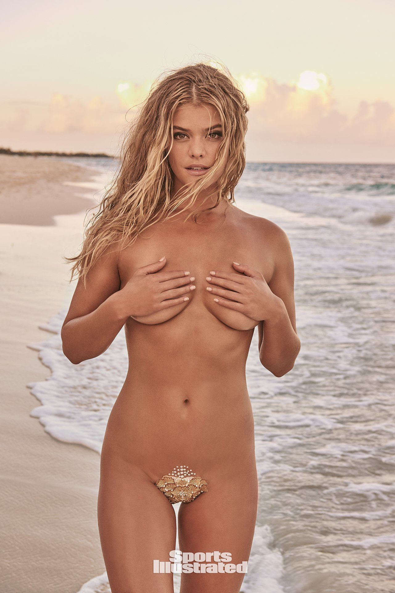 Sports illustrated girls naked opinion