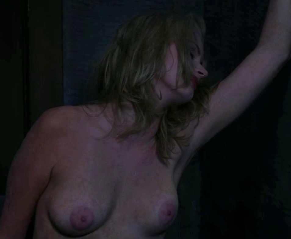 Olivia wilde full frontal in vinyl - 3 part 2
