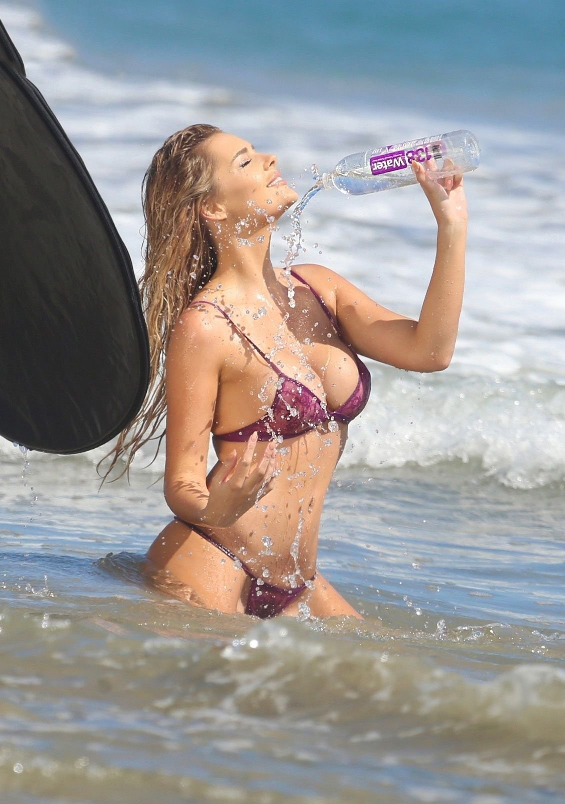 water babes wet lingerie