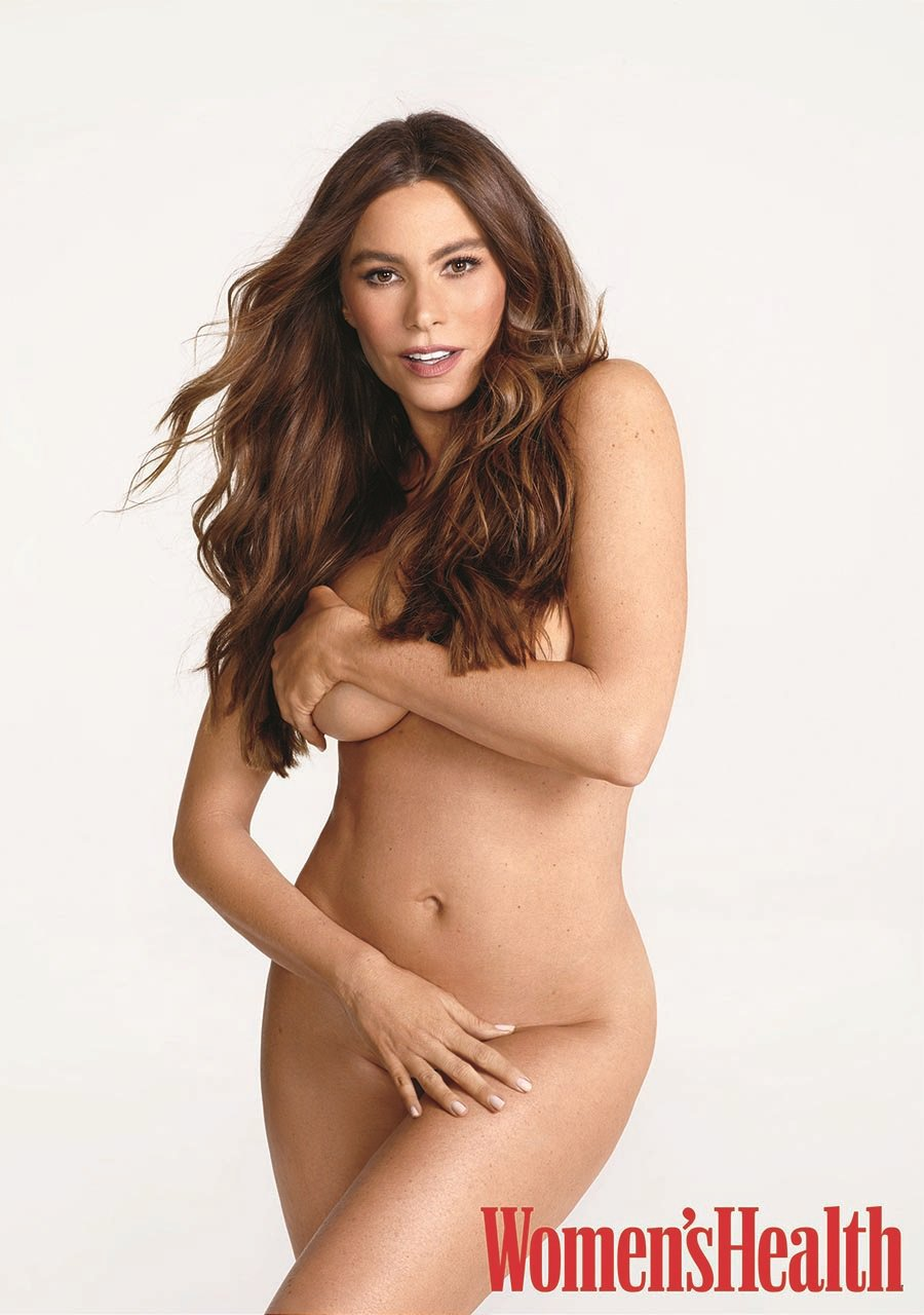 from Kashton naked girl sofia vergara
