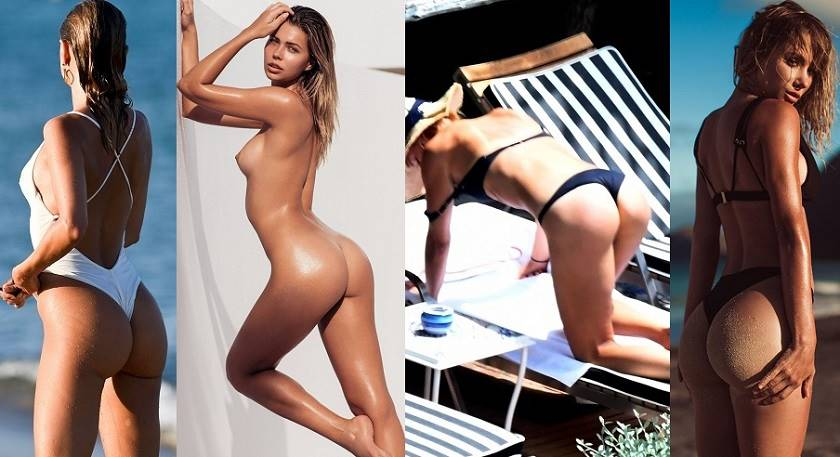 (Actresses, Singers, Supermodels...) Showing their Hot Asses
