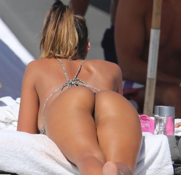 Hottest Celebrity Butt 70
