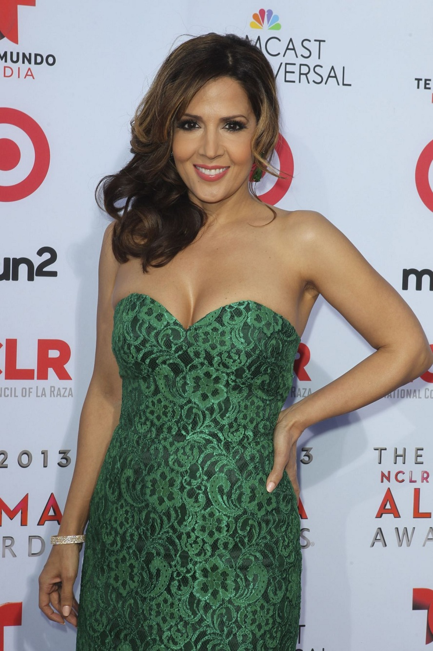 Are not Maria canals barrera nude boobs reply)))
