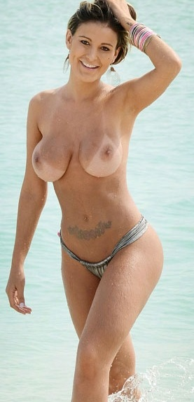 harry potter nude big tits