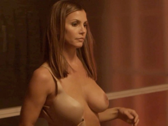 Opinion you Nude charisma carpenter pussy speaking, advise