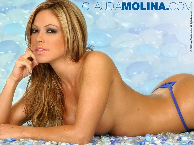 Apologise, but Claudia molina nude pics matchless message