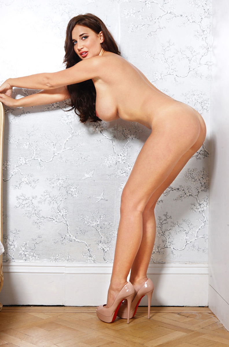 playboy Danni brooks nude