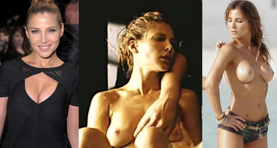 ... Pataky - One of the Fast and Furious's women in Hot Naked Photos