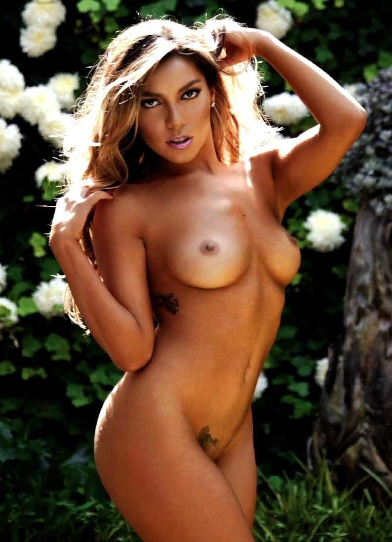 sexy nude playboy models