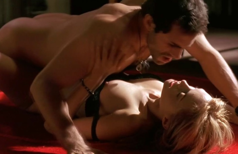 Heather Graham Killing Me Softly Sex Scene