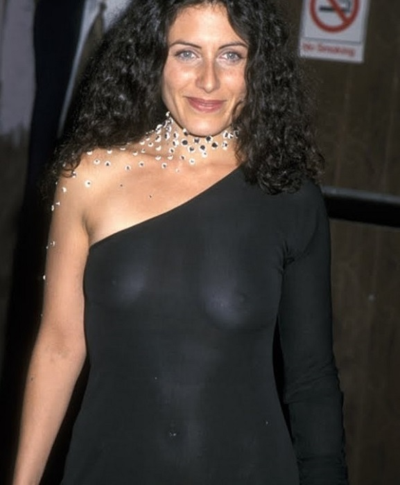 Lisa Edelstein Ass Pics 102