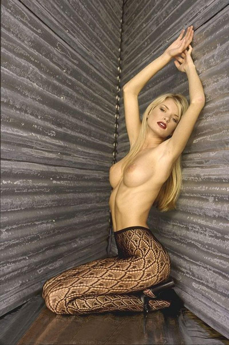 Nude marisa miller naked much