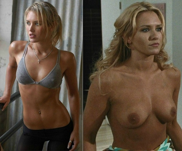 Nicky Whelan Sexy Actress In Naked Photos 48 Pics