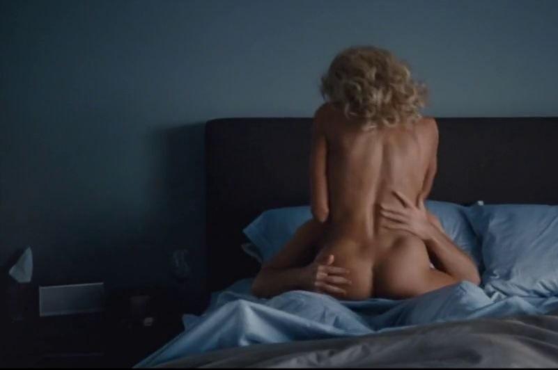 Sabina gadecki topless for that