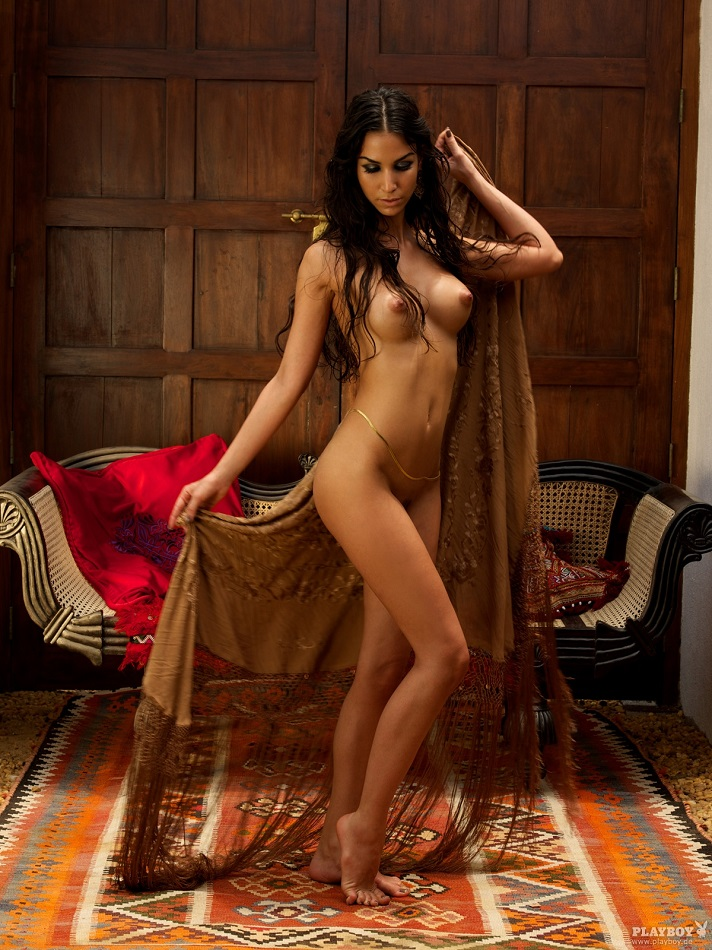 tumblr nude spread girls