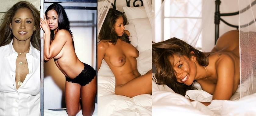 hot sexy nude stacey dash