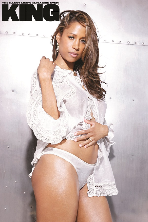 Advise stacey dash lingerie