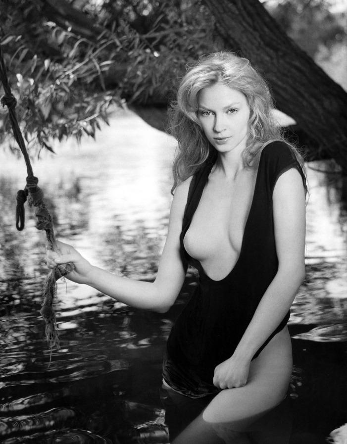 Svetlana Khodchenkova: H καυτή διαβολική γιατρός ...