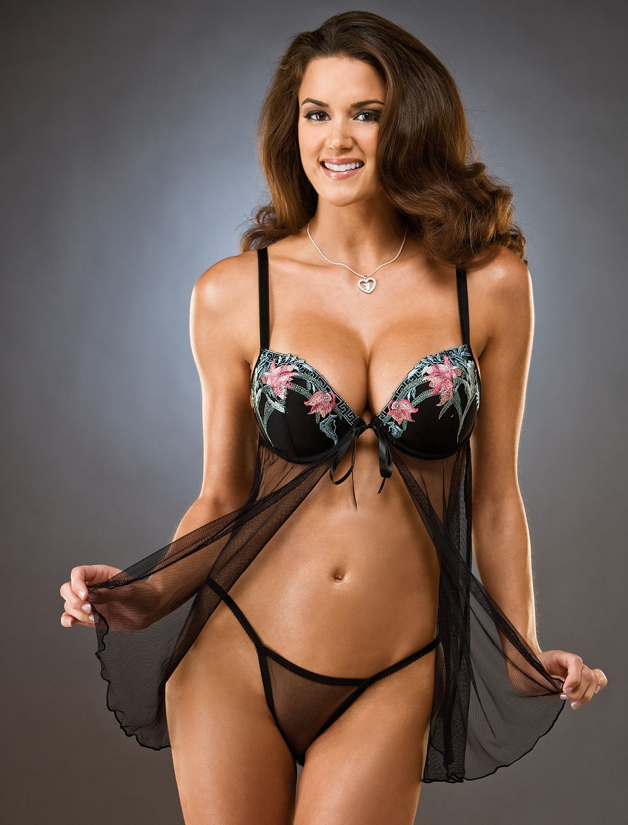 The hottest lingerie ever Sexy 30