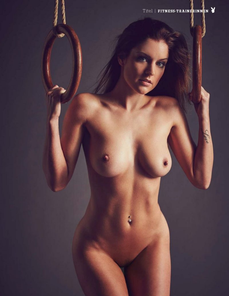 Claudia christian nude video