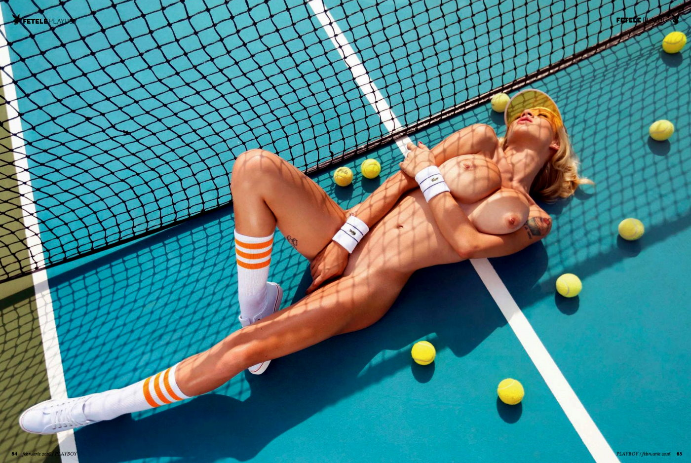 Sexy Athletes in Naked Photos - HotCelebrities-vk.com