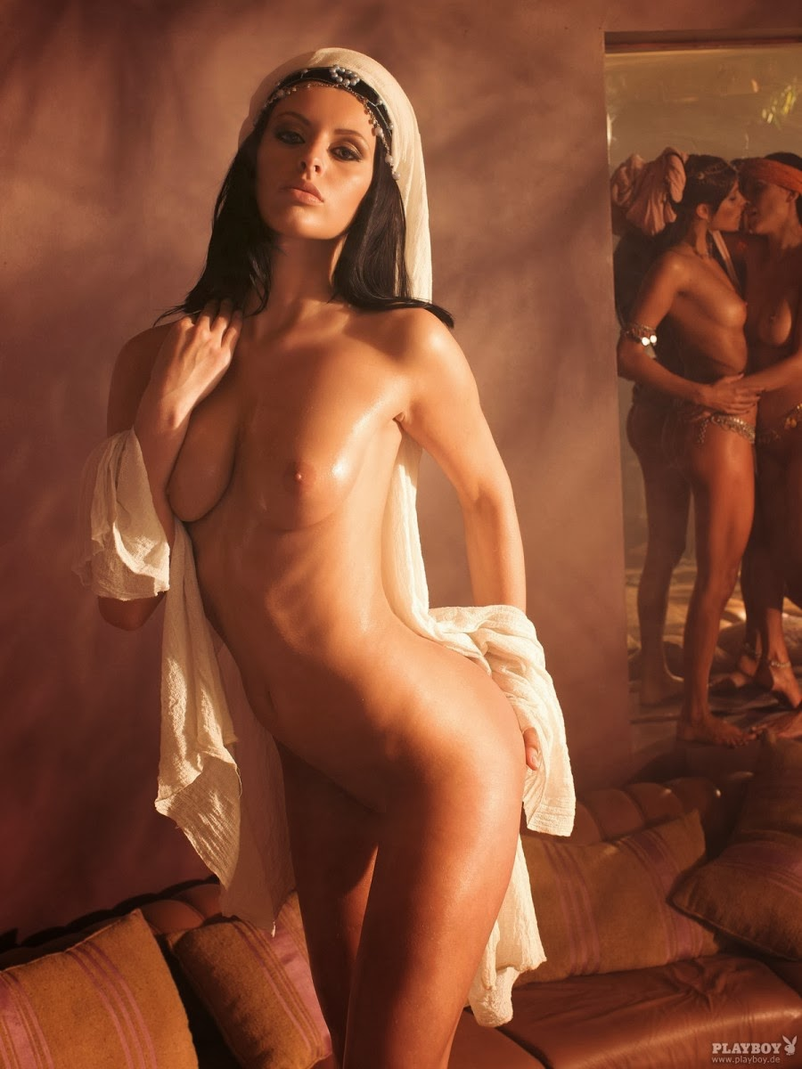 nude of turkish girls