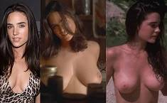 Jennifer Connelly - Hollywood Actress Nude