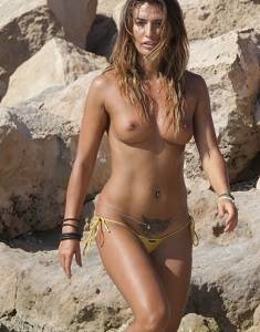 Italian Actress Rosy Dilettuso in Topless.jpg